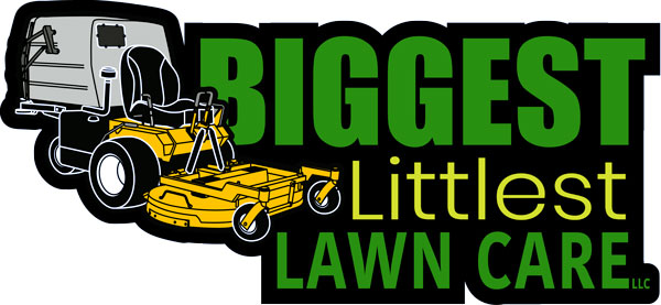 Biggest Littlest Lawn Care Service
